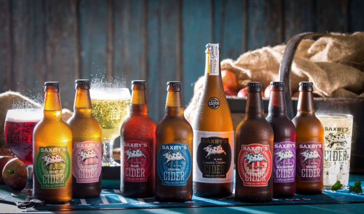How to Find Great Cider Suppliers in Your Area