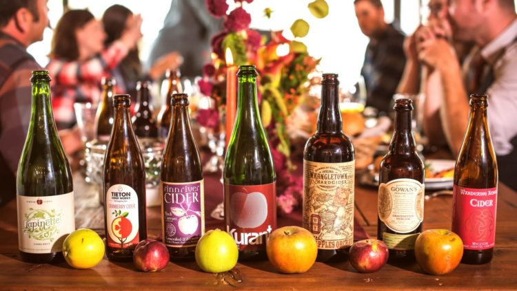 Where to Find cider suppliers